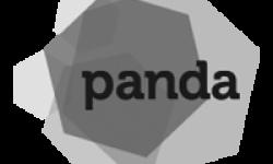 panda arts Logo